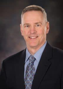 Dr. David Ferguson | Managing Director IKOR Midwest
