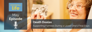 Death Doula Banner